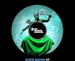8nine Muzique - Atate Wathu (Original  Mix)